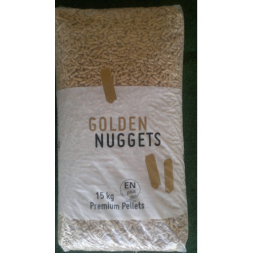 Golden Nuggets 1000kg