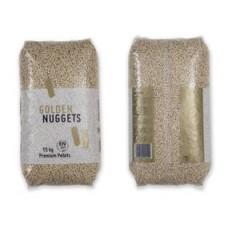 Πέλλετ Golden Nuggets 15kg